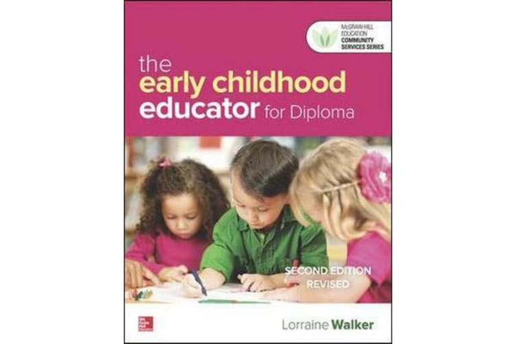 VALUE PACK - EARLY CHILDHOOD EDUCATOR DIPLOMA 2E REV + CONNECT