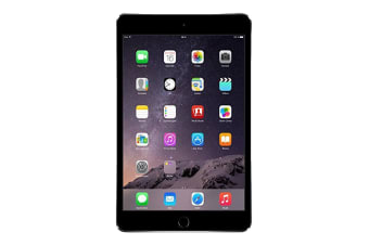 Apple iPad Mini 3 A1600 16GB Grey [Good Grade]