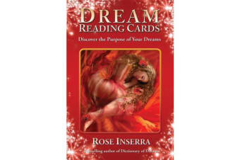 Dream Reading Cards - Discover the Purpose of Your Dreams