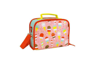 Petit Collage Eco-Friendly Insulated Lunch Box - Ice