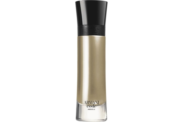 Armani Code Absolu Pour Homme for Men EDP 110ml
