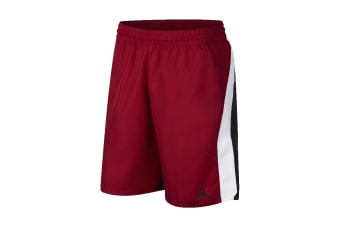 Nike Jordan Alpha Dri-FIT Shorts (Red)