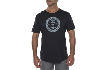 Vigilante Honour Tee Eclipse - 2X-Large