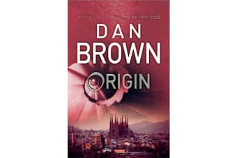 Origin - (Robert Langdon Book 5)