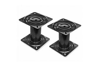 Set of 178mm Boat Seat Pedestals