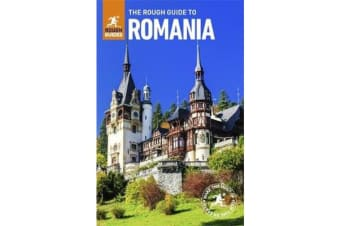 The Rough Guide to Romania (Travel Guide with Free eBook)