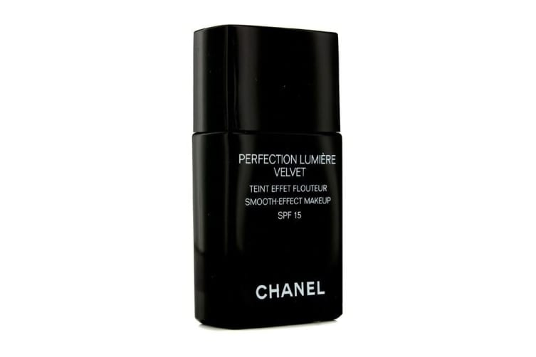 Chanel Perfection Lumiere Velvet Smooth Effect Makeup SPF15 - # 30 Beige 30ml