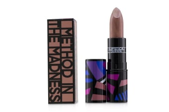 Lipstick Queen Method In The Madness Lipstick - # Nonsense Nude (Creamy Tones Of Pale And Deep Nude) 3.5g