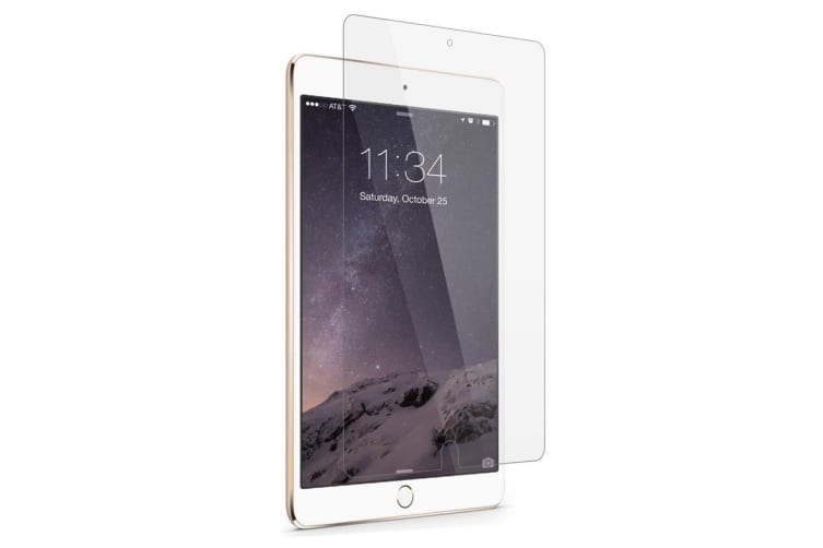 Cygnett OpticShield 9H Tempered Glass Screen Protector for iPad 10.5""