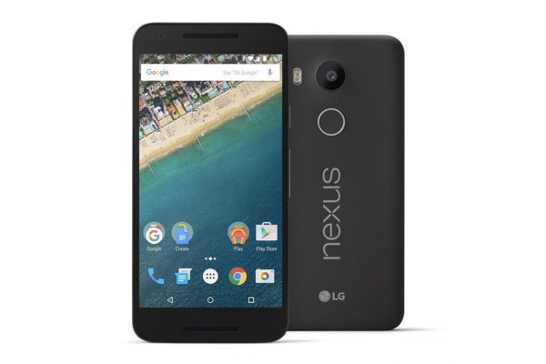LG Google Nexus 5X (32GB, Black)