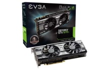 EVGA SC GeForce GTX1070Ti 8GB GDDR5 Gaming graphics Card