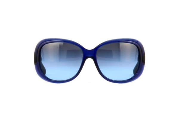 Chanel CH5248 C503S2 59 Gloss Blue Womens Sunglasses