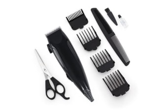 Tiffany Hair Clipper Kit