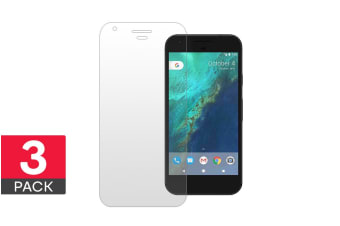 3 Pack Screen Protector for Google Pixel XL