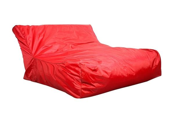 Giant Floating Bean Bag-Red