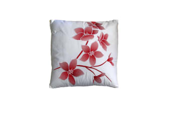 Spring Birds Filled Cushion by Orient Sense