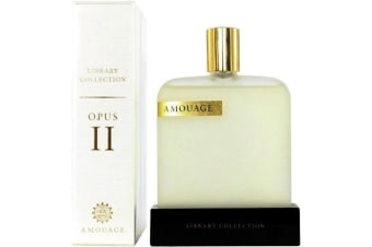 Library Collection Opus Ii for Unisex EDP 100ml