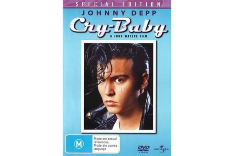 Cry-Baby (Special Edition)