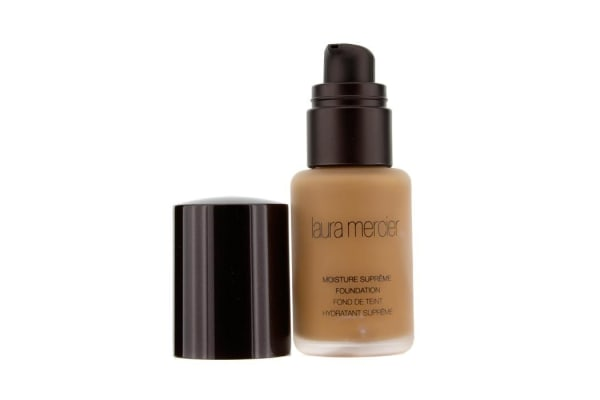 Laura Mercier Moisture Supreme Foundation - Toffee Bronze (30ml/1oz)