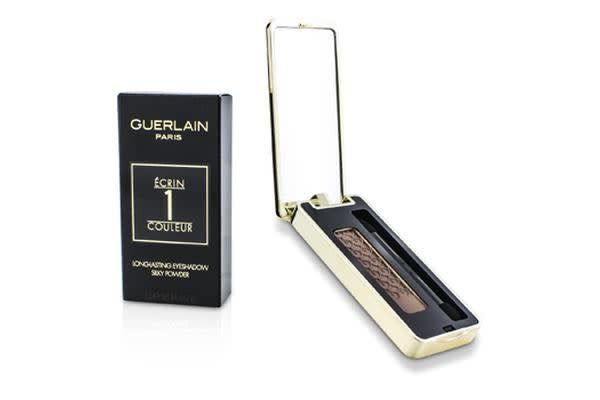 Guerlain Ecrin 1 Couleur Long Lasting Eyeshadow - # 02 Brownie & Clyde (2g/0.07oz)