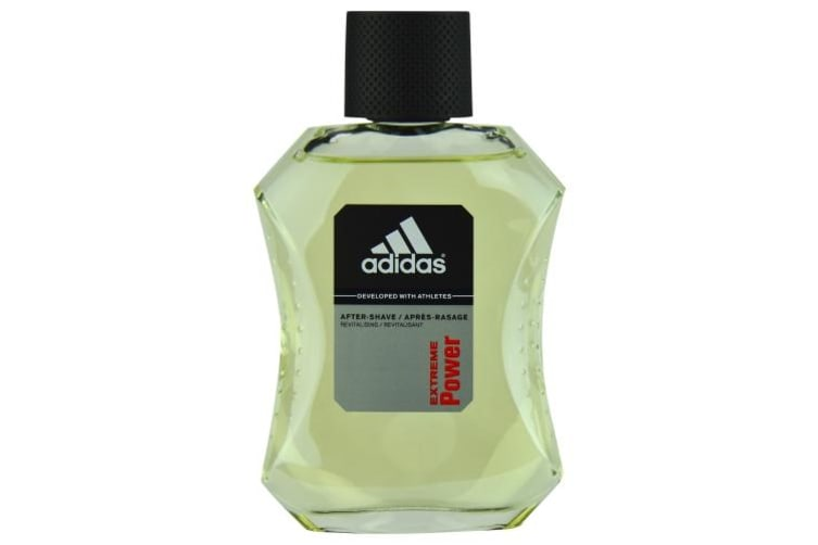 Adidas Extreme Power Aftershave (developed With Athletes) 100ml/3.4oz
