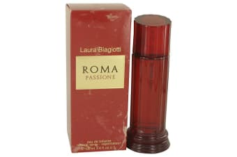 Laura Biagiotti Roma Passione Eau De Toilette Spray 100ml