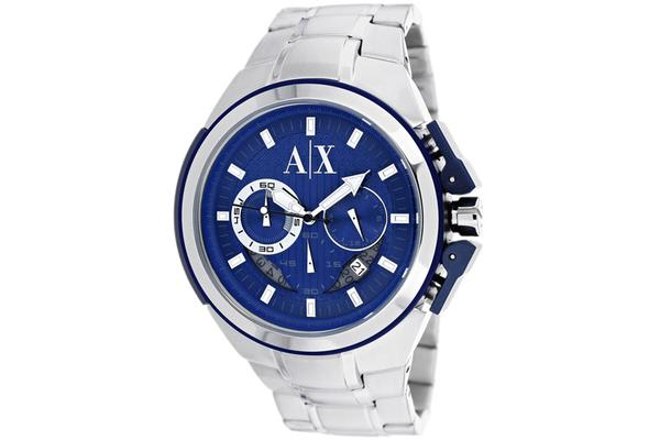 Armani Exchange Men's Classic (AX1180)