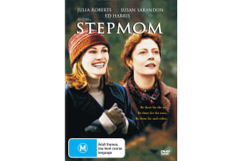 Stepmom DVD Region 4