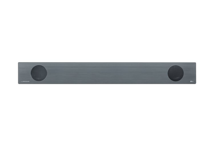 LG 4.1.2 Channel 500W Soundbar with Wireless Subwoofer, Dolby Atmos and Google Assistant (SL9YG)