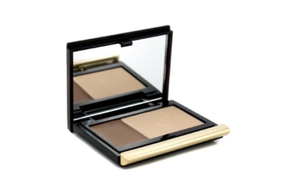 Kevyn Aucoin The Creamy Glow Duo - # Duo 4 Sculpting Medium/Candlelight (4.5g/0.16oz)