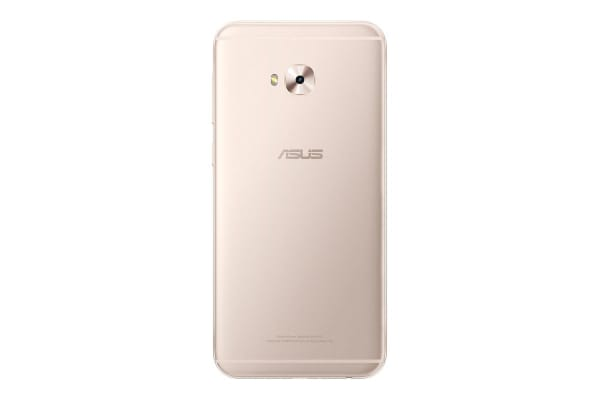 dick smith asus zenfone 4 selfie pro zd552kl 64gb gold android phones. Black Bedroom Furniture Sets. Home Design Ideas