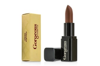 Gorgeous Cosmetics Lipstick - #Christine 4g/0.14oz