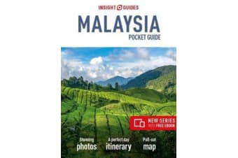 Insight Guides Pocket Malaysia (Travel Guide with Free eBook)