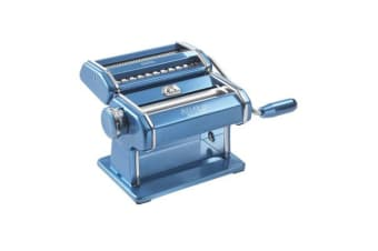 Marcato Atlas 150 Pasta Machine Light Blue