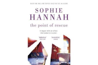 The Point of Rescue - Culver Valley Crime Book 3