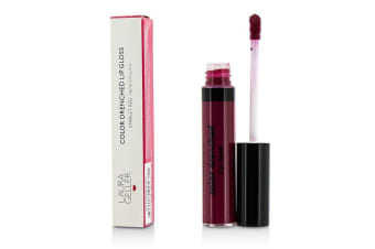 Laura Geller Color Drenched Lip Gloss - #Berry Crush 9ml