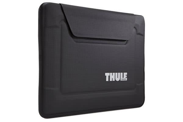 "THULE Gauntlet 3.0 Envelope Case for Apple MacBook Air 12"" - Black"