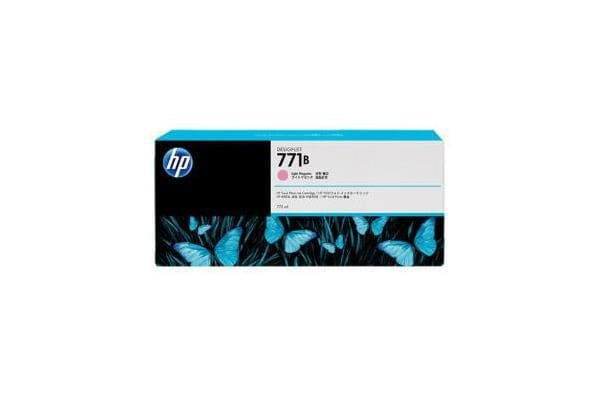HP 771B 775ml Lt Magenta Ink Cart B6Y03A