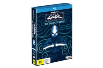 Avatar: The Legend of Aang Complete Series