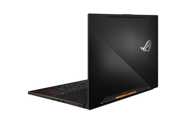 "ASUS 15.6"" ROG GX501VS Zephyrus Core i7-7700HQ 16GB RAM 512GB PCIE GTX 1070 8GB Gaming Notebook"