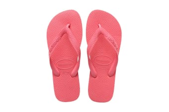 Havaianas Top Thongs (Porcelain Rose)
