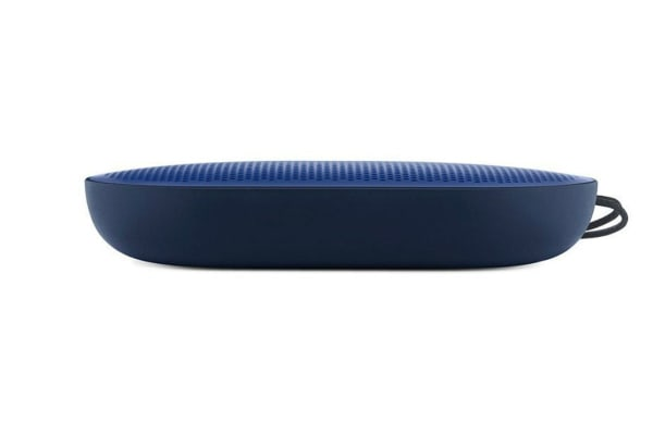 B&O BeoPlay P2 Portable Bluetooth Speaker (Royal Blue)