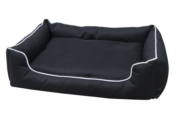 Heavy Duty Waterproof Dog Bed - Large