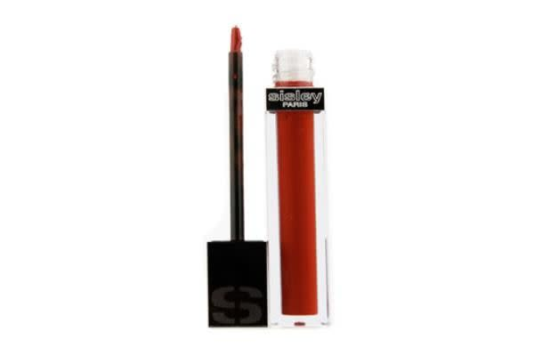 Sisley Phyto Lip Gloss - # 6 Rouge (6ml/0.2oz)