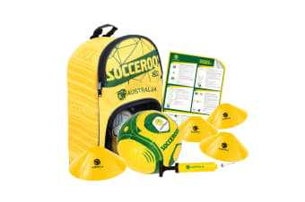 Soccer Roos Training Set