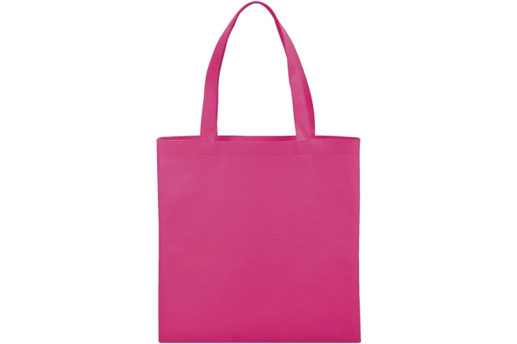 Bullet The Non Woven Small Zeus Convention Tote (Cerise) (One Size)
