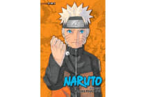 Naruto (3-in-1 Edition), Vol. 16 - Includes Vols. 46, 47 & 48