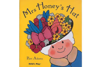 Mrs Honey's Hat