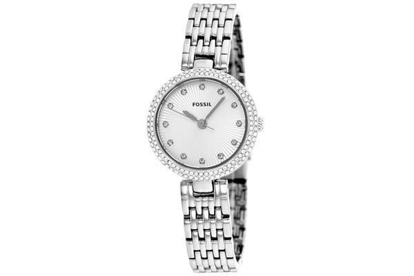 Fossil Women's Olive (ES3345)