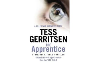 The Apprentice - (Rizzoli & Isles series 2)